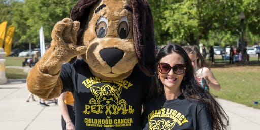 Talia's Legacy PET FAIR-APY for Childhood Cancer 2020