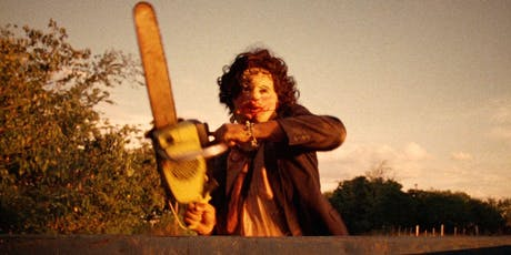 The Texas Chain Saw Massacre (1974) tickets