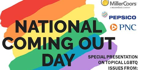 National Coming Out Day with Lambda Legal tickets