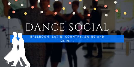 Dance Social  tickets