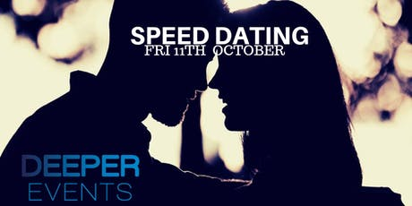 SPEED-DATING - Deep Dating tickets