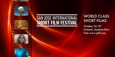 San Jose International Short Film Festival tickets