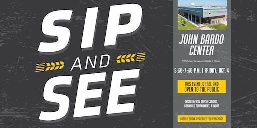 Sip & See 2019 Trivia Contest