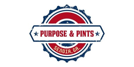 September Purpose and Pints tickets