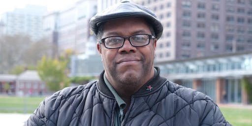 Exposing Hate: An Evening with Daryle Lamont Jenkins