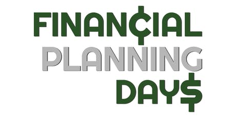 3rd Annual Financial Planning Day Chico tickets