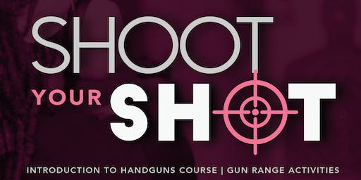 Shoot Your Shoot: Gun Range Adventure!