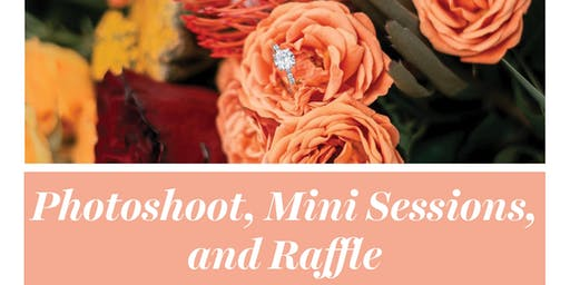 Benefit for the Bahamas: Photoshoot Minis and Raffle (Session 1)