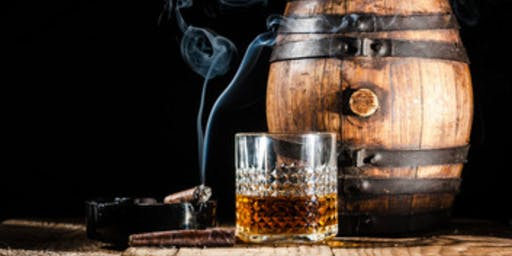 Rum & Cigar Pairing from Newport Craft & Montecristo