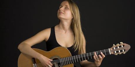 Classical Guitar Series: Ioana Gandrafur tickets