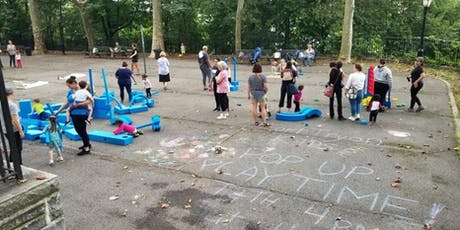 Fort Tryon Kids: Pop-Up Playtime! tickets