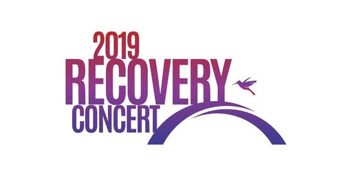 2019 Recovery Concert