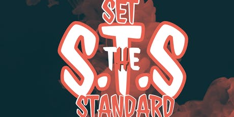 SET THE STANDARD   BY CAROLINA PREMIER tickets