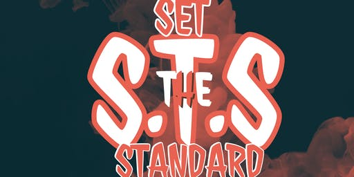 SET THE STANDARD | BY CAROLINA PREMIER