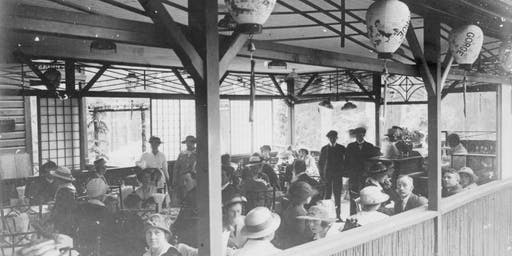 The Destruction and Rebuilding of Canada's First Japanese Teahouse