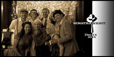 Sinatra Night 2019