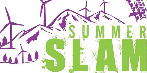 East Coast SXS Summer Slam Camping Passes