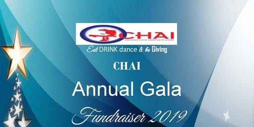 CHAI  (CONCERNED HAITIAN AMERICANS OF ILLINOIS) ANNUAL GALA