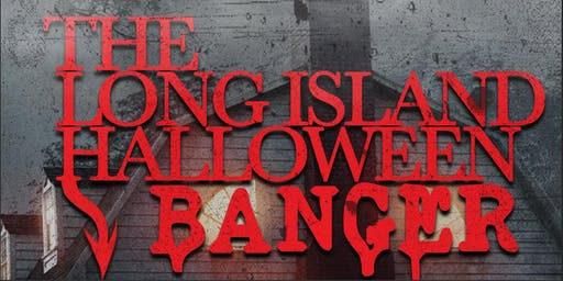 Bangerbuddy Presents: Long Island Halloween Banger