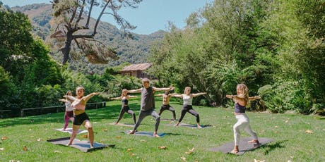Yoga - See Canyon Fruit Ranch  tickets