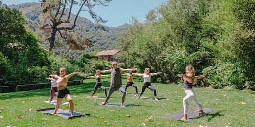 Yoga - See Canyon Fruit Ranch
