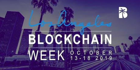 Blockchain Gaming / Esports / NFT - LA Blockchain Week tickets