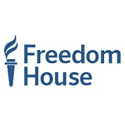 Image result for freedom house logo