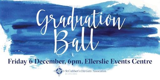 Graduation Ball 2019