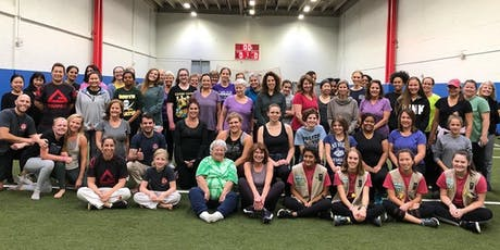 FREE Women's Self-Defense Class (age 13+) Every Sunday tickets