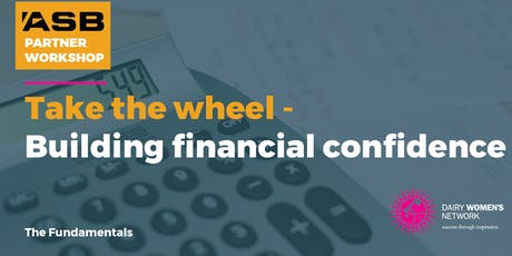 KAIPARA – TAKE THE WHEEL – BUILDING FINANCIAL CONFIDENCE tickets