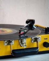 Vinyl Redux: An Evening of Music