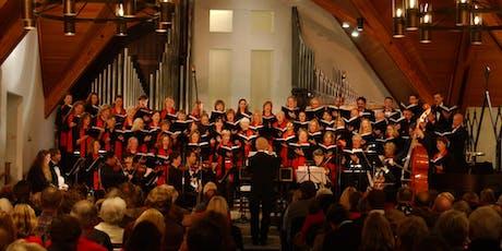 Santa Ynez Valley Chorale 2019 Holiday Concert — Sunday 12/15 tickets