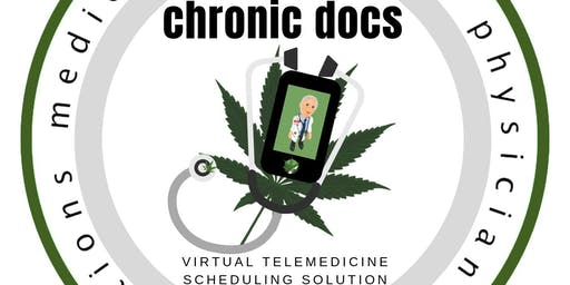 $25 Chronic Docs-August Pharms Patient Drive