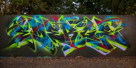 Emerge - ATX Annual Graffiti Art Show tickets