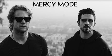 Mercy Mode *Live in Germany!* Tickets