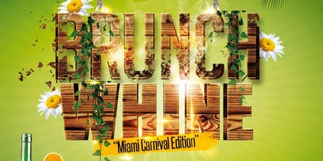 BRUNCH AND WHINE MIAMI tickets