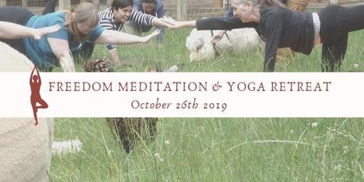 Freedom Meditation & Yoga Retreat