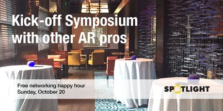 Happy Hour for Analyst Relations Professionals at Gartner IT Symposium/Xpo in Orlando tickets