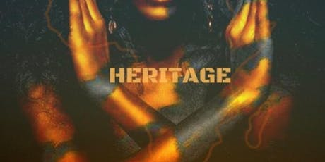 "2019 UAH ASA Fashion Show: ""Heritage"" tickets"