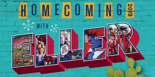 University of Arizona Eller Homecoming Events