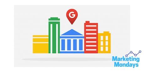 Marketing Mondays: Google Me tickets