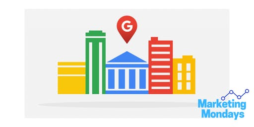 Marketing Mondays: Google Me