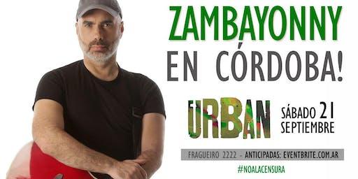 Zambayonny en Córdoba