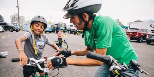 Free: Kids Learn to Ride