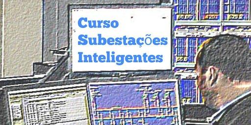 Subestações Inteligentes - Automação Industrial