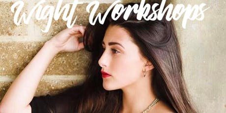 Wight Workshops with Holly Shepherd tickets