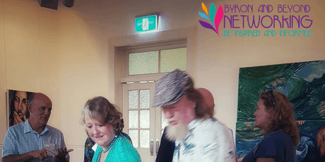 Ballina Networking Breakfast - 17th. October, 2019 tickets