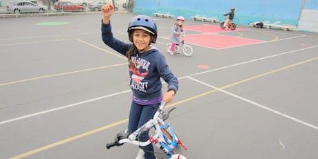 Taller de Bicicletas Para Familias (en Español)  tickets