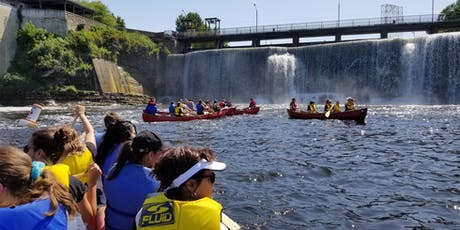 Calling all Metis to our Fall Voyageur Canoe Paddle in Ottawa tickets