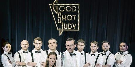 Good Shot Judy Christmas Performance tickets